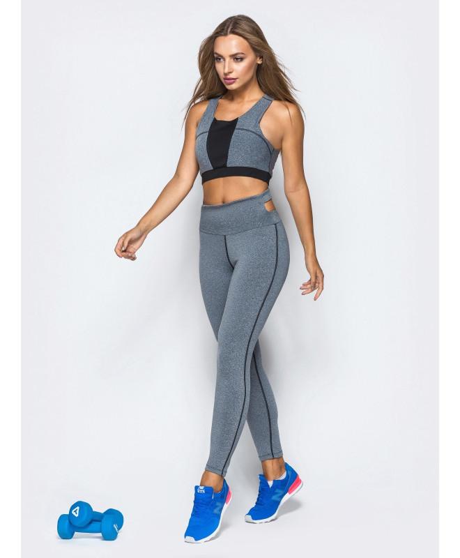 Костюм для фітнесу Go Fitness 700796