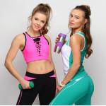 Жіночий спортивний одяг GO Fitness