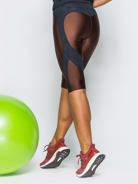 Бриджи Go Fitness