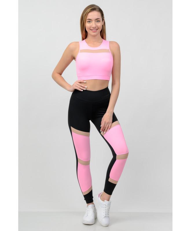 Костюм для фитнеса Go Fitness 70008-5