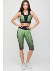 Suit for fitness Go Fitness 9-10019