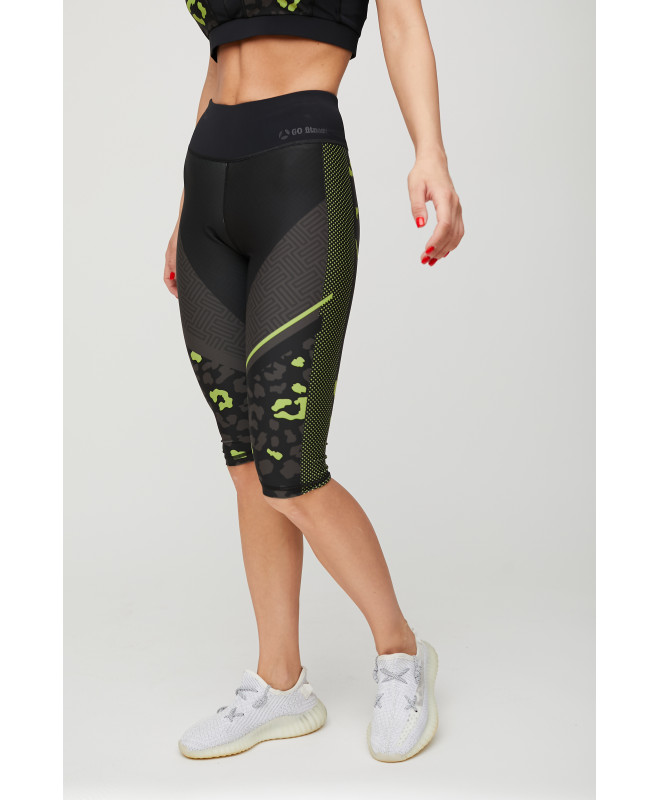 Suit for fitness Go Fitness 9-10021
