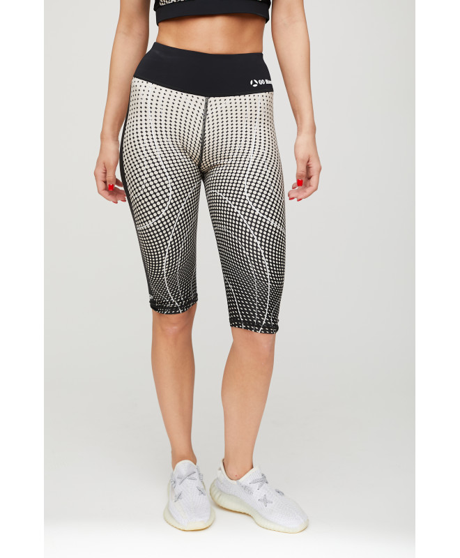 Suit for fitness Go Fitness 9-10023